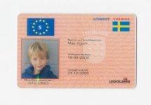 Utbyte Utländskt Körkort